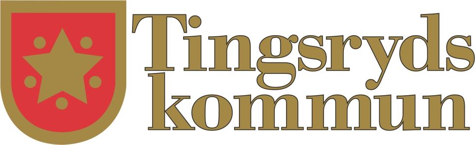 Bildresultat för tingsryd logotyp
